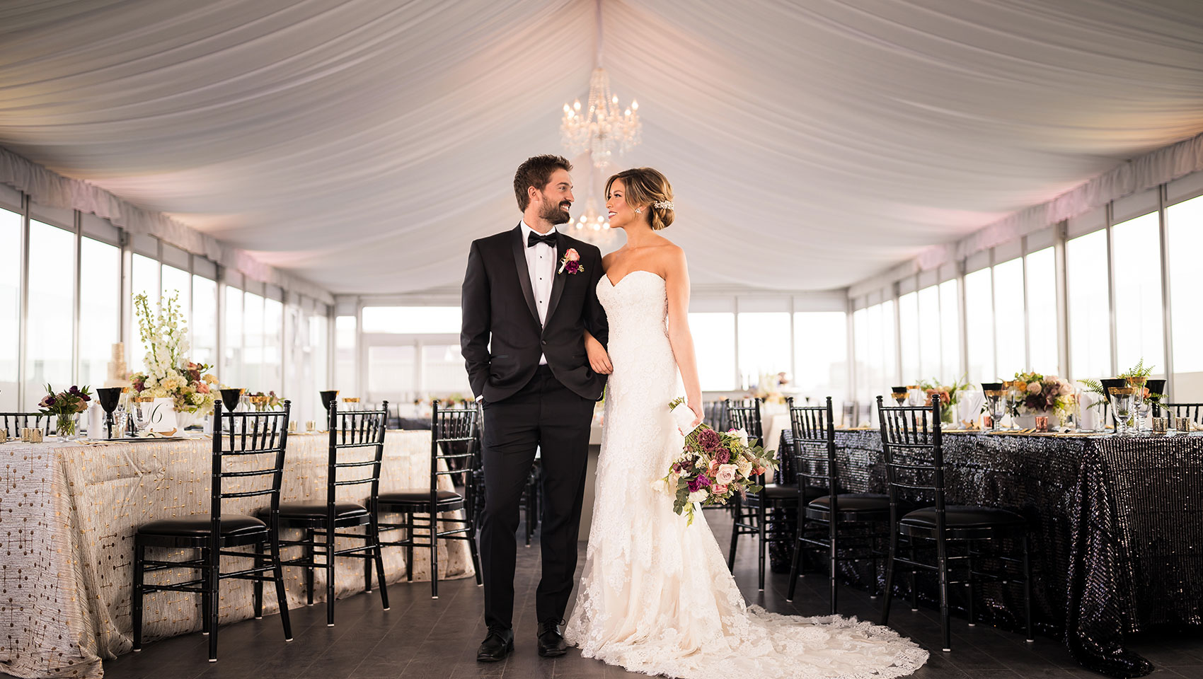 kimpton La Peer West Hollywood wedding