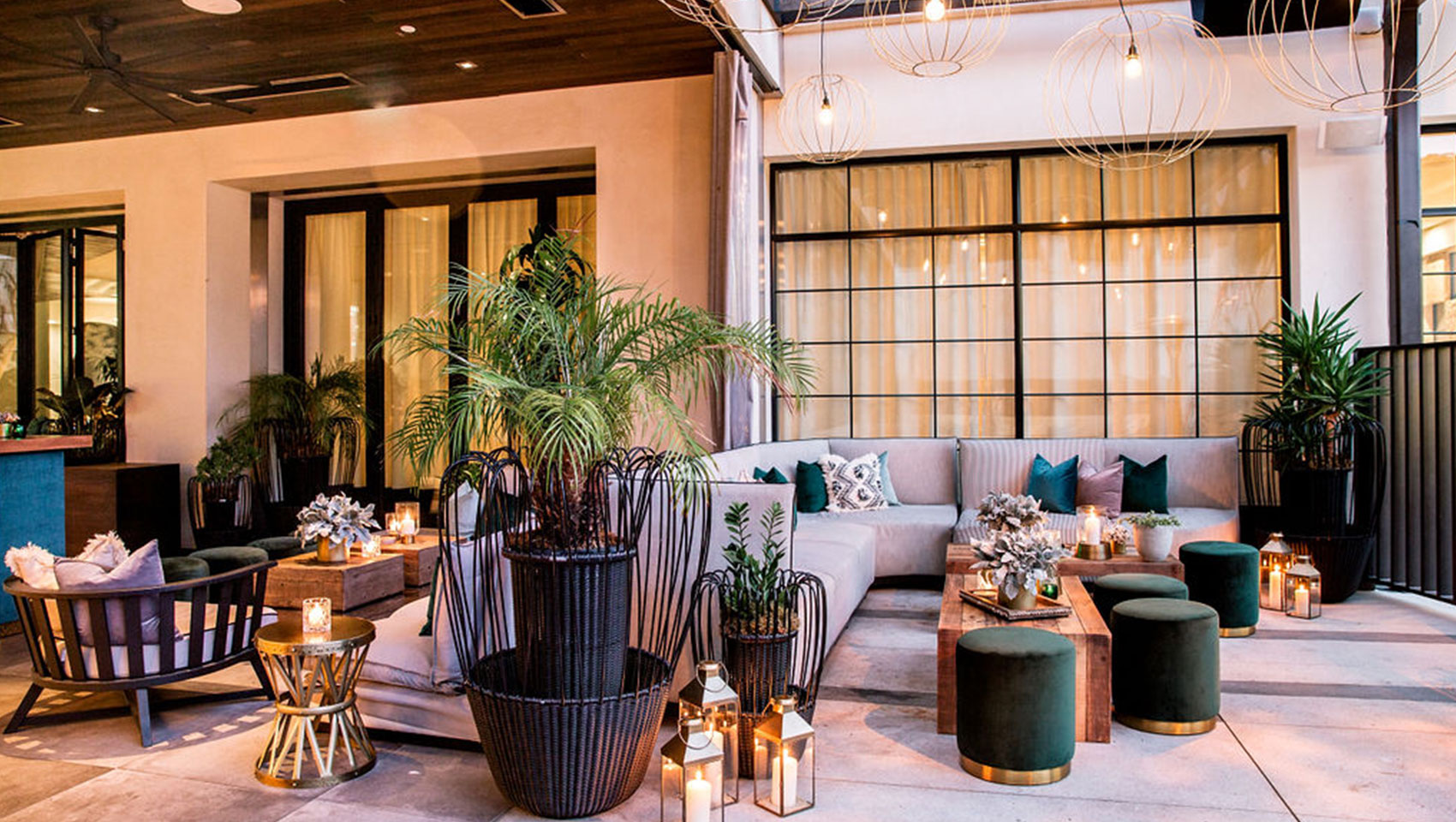 Kimpton La Peer Hollywood Events