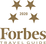 Forbes Four Star Rating